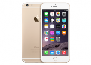 iPhone 6 Plus 128gb gold Eindhoven