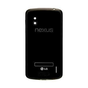 LG Nexus 4 E960 Back Cover Reparatie Bree