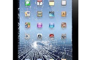 ipad touchscreen reparatie eindhoven