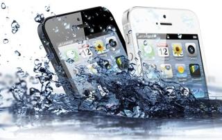 iphone waterschade reparatie eindhoven